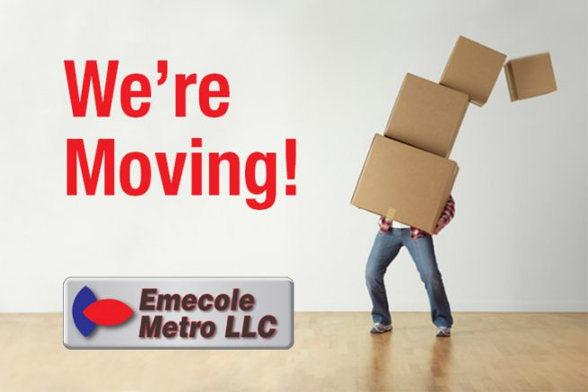 Emecole Metro Move