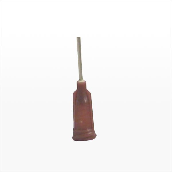 Concrete Floor and Slab Repair Hairline Crack Needle Dispensing Tips