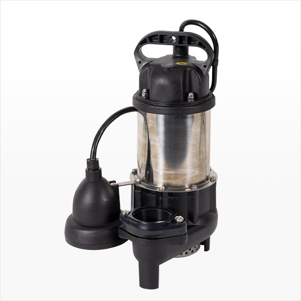 3/4 HP BA75i Sump Pump with Ion Digital Level Control Switch