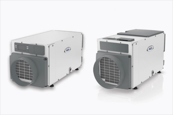 Aprilaire Dehumidifiers Available by Emecole Metro