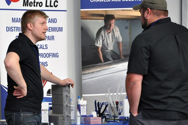 Basement Waterproofing Training Classes Resume