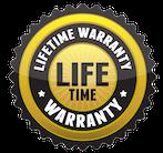 Carbon Fiber-Kevlar Grid Strap Installation Warranty