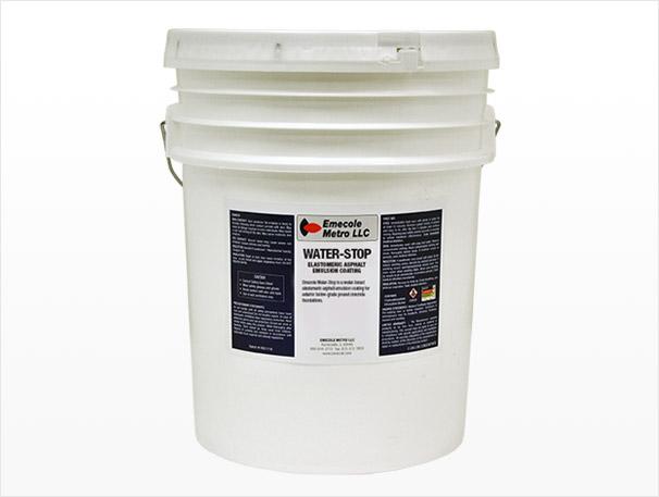 Basement Waterproofing Exterior Membrane