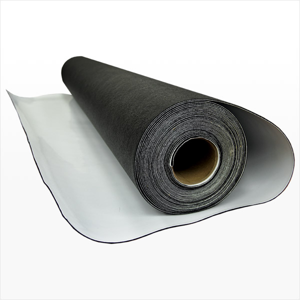 Combo Vapor Barrier for Crawl Space Floors