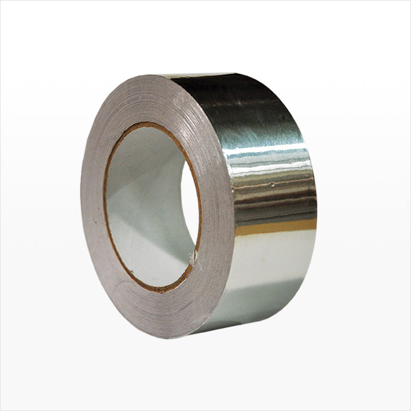 Vapor Barrier Aluminum Seaming Tape