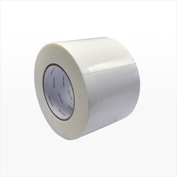 White Vapor Barrier Seaming Tape