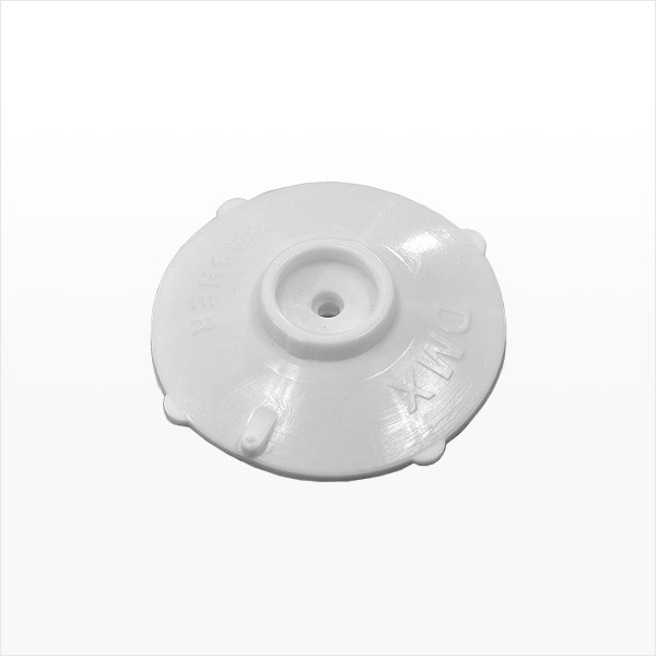 Dimple Board Washers