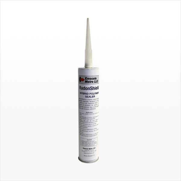 RadonShield Sealant