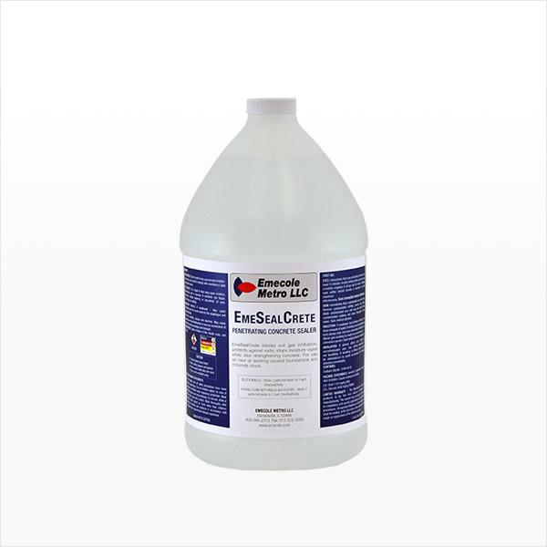 Deep Penetrating Concrete Sealer 1 Gallon