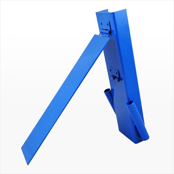 Floor Anchor Drill Jig