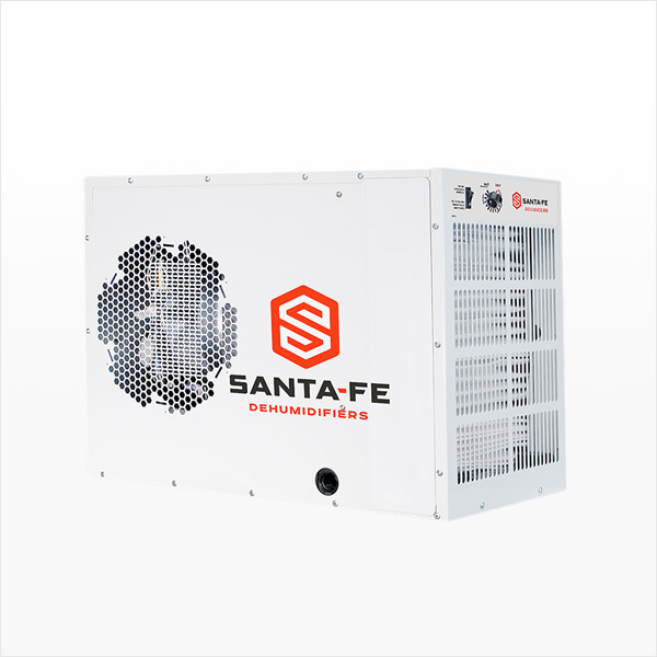 Santa Fe Crawl Space Dehumidifier