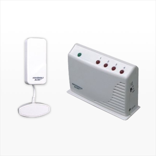 Wireless Water Sensor and Receiver